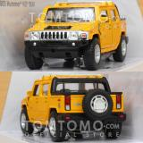 Harga Hummer H2 Sut Pickup Tomtomo Diecast Miniatur Mobil Mobilan Jip Jeep Mainan Kado Anak Laki Laki Cowok Aksesoris Interior Dashboard Branded