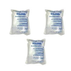 Beli Ice Cool 3In1 Pack Ice Gel Pendingin Botol Asi 200Gr Secara Angsuran