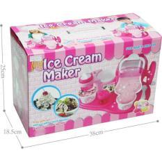 ICE CREAM MAKER- - Alat Es Krim Instan Murah - Bet8yf