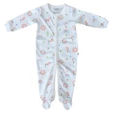 Jual Ichigo St Jumpsuit Apl Bayi Newborn Ichigo Baby Original