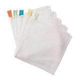Spesifikasi Ikea Krama 10 Pcs Handuk Kecil Bayi Baby Washcloth Putih Merk Ikea