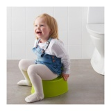 Harga Ikea Lilla Toilet Anak Hijau Terbaru