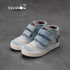 Perbandingan Harga Ikkyu Musim Semi Dan Musim Gugur Baru Anak Laki Laki Gadis Anak Anak Sepatu Kain Sepatu Anak Yeeshow Di Indonesia