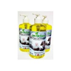 Im Organic Daily Care Cat Shampoo 500Ml