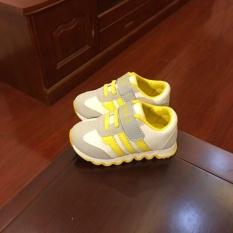 (Impor) BEST-REY Multi Fungsional Balita Sepatu Prewalker Baru Lahir Anak Laki-laki/Perempuan Grosir Eceran Lembut Kasual Nyaman-Internasional