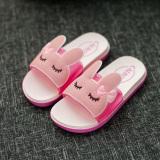 Spesifikasi Indah Lembut Bawah Perempuan Non Slip Sandal Dan Sandal Anak Sandal Beserta Harganya