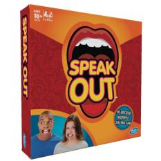 Spek Indobest Mainan Tebak Kata Board Game Speak Out