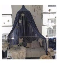 INS Paragraf Yang Sama Eropa dan Amerika Serikat Single Pintu Terbuka Baby Dome Gantung Nyamuk Bersih Kamar Anak-anak Tenda Bed Book Mantel Ranjang Tidur Tempat Tenda-Intl