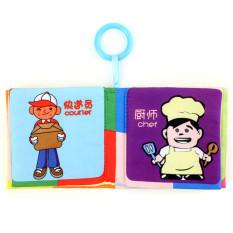 "Pengembangan Kecerdasan Mengetahui Buku Kain Gambar Bandung Photo: ""bayi Mainan Pendidikan (pekerjaan Umum) By Freebang."