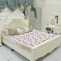 International 70X120 Cm Baru Paduan Tahan Air Sofa Merangkak Mat untuk Childrencrib Bambu Paduan Hidung Menstruasi Bed Sheets Linen untuk Dewasa-Intl