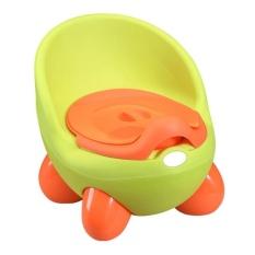 Plastik Internasional Baby Potty Training Kursi Bayi Anak Pee Pelatih-Intl