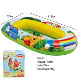 Intex 58394 Perahu Karet Anak Winnie The Pooh Boat Kidz Winnie The Pooh Indonesia Diskon