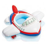 Beli Intex Ban Renang Kiddie Plane Float 59586Np Terbaru