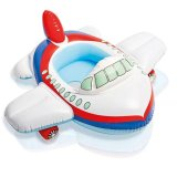 Review Intex Kiddie Float 74Cm X 58Cm 59586Np Pesawat Terbang