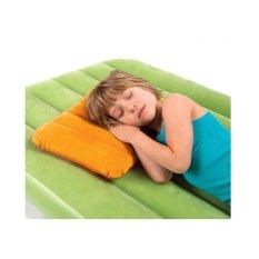 Jual Intex Kidz Inflatable Pillow Orange Bantal Kepala Anak Bantal Angin 68676Np Termurah