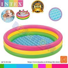Intex Kolam Renang Anak Besar [147cm x33cm] / Kolam Mandi Anak
