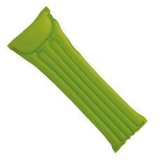 Diskon Intex Matras Renang Inflatable Mattress 59703Np Hijau 183 X 69 Cm Branded