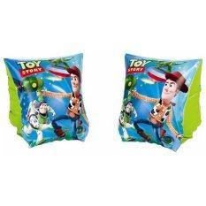 Jual Intex Pelampung Tangan Renang Anak Deluxe Arm Bands Toys Story 58642Ep Import