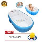 Toko Intime Baby Spa Bak Mandi Bayi Yt 226A Kolam Baby Bath Tub Online Indonesia