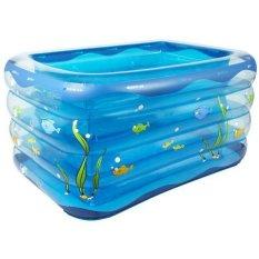 Toko Intime Kolam Spa Baby Kotak Biru Dekat Sini