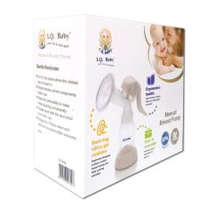 Spesifikasi Iq Baby Breast Pump Pompa Asi Manual Iq Baby
