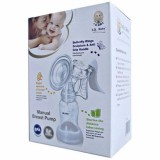 Beli Iq Baby Manual Breastpump Butterfly Iq Baby Asli