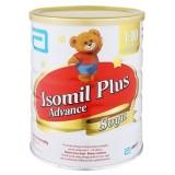 Isomil Plus Advance Soya 1 12 Tahun 850Gr Murah