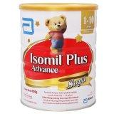 Harga Isomil Plus Advance Soya 850 Gr Yang Bagus