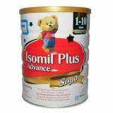 Isomil Plus Advance Soya 850 Gram Abbot Diskon 30
