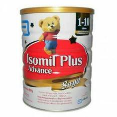 Ulasan Tentang Isomil Plus Advance Soya 850 Gram