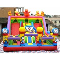 Spesifikasi Istana Balon Bagus