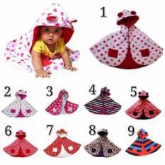 Jaket Bayi / Mantel bayi /Baby Cloak