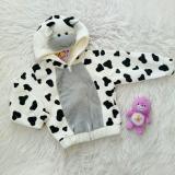Miliki Segera Jaket Cow 3D Baju Bayi Anak