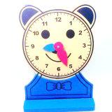 Jual Jam Panda Mainan Edukasi Anak Belajar Angka Jam Dan Lingkungan Arimbi Star Online