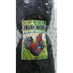 Jaring Ayam Tinggi 2-5 M X Panjang -+ 20 M / Jaring Pagar Kandang Ayam - Tq6yta