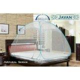Harga Javan Kelambu Natural Series Single Lengkap