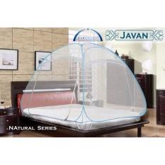 Beli Javan Kelambu Size King Natural Series Seken