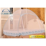 Harga Javan Luxury Summer King 180X200Cm Blue Javan Asli