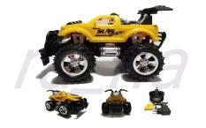 Review Jch Mobil R C Bigfoot Suvs Mainan Anak Jawa Barat