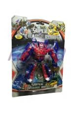 Jch Robot Transformer Optimus Prime Super Change Robot Jch Diskon 40