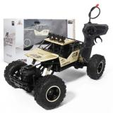 Best Jeep Rc Rock Crawler 4X4Wd Offroad Remote Control Car Rc Diskon