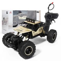 Spesifikasi Best Jeep Rc Rock Crawler 4X4Wd Offroad Remote Control Car Terbaik