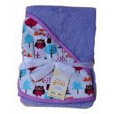 Jual Cepat Jelova Angela 1Pcs Selimut Bertopi Blanket Baby Bayi Ctr Premium Quality Sni Standart 1Pcs Girls Random