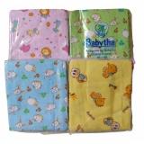 Jual Jelova Angela 6Pcs Bedong Baby Bayi Babytha Animal Export Quality Sni Standart Unisex Random Motif Murah Di Dki Jakarta