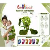Harga Jelova Angela Gendongan Depan Baby Bayi Hipseat Family Army Special Edition Sni Standart Boy Colours Original