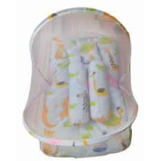 Review Jelova Angela Kasur Kelambu Baby Bayi Baby Dream Large Premium Quality Random Motif Boy Terbaru