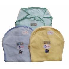 Spek Jelova Angela Selusin Popok Baby Bayi Mocha Polos Premium Quality Sni Standart 12Pcs Mixcolour Jelova Baby