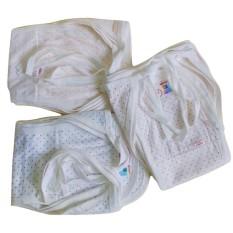 Review Jelova Angela Selusin Popok Baby Bayi Usagi Dotty Premium Quality Sni Standart 12Pcs Mixcolour