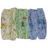 Spesifikasi Jelova Baby Angela 6Pcs Celana Aby Baby Bayi Print Motif Animal Mix Warna Recommended To 1 5 2 5 Years Online