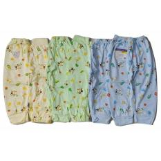 Diskon Jelova Baby Angela 6Pcs Celana Aby Baby Bayi Print Motif Sapi Mix Warna Recommended To 12 18 Months Dki Jakarta